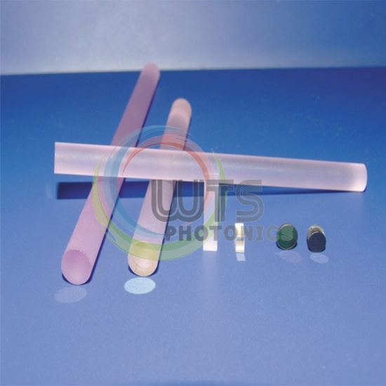 Nd YAG laser manufacturer