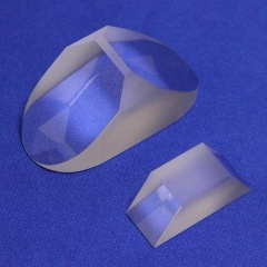 Optical Dove Prisms