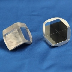 Hollow Retroreflectors